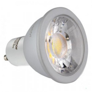Lumanor 5W GU10 Dimmable LED Lamp (Cool White)