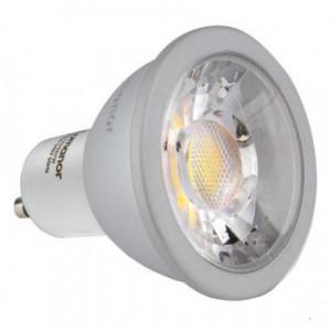 Lumanor 5W GU10 Dimmable LED Lamp (Warm White)