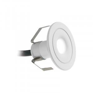 Arc LED 1W 3000K IP44 Mini...