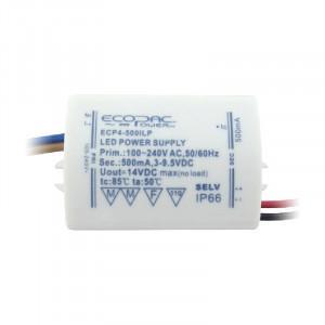 Ecopac 4W 350mA Series LED...