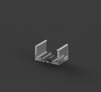 Arc LED Plastic Mounting...