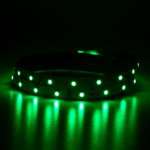 Arc LED 12V IP20 Green 4.8W...