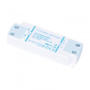 Ecopac LED 15W 24V Constant...