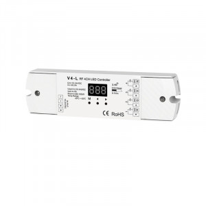 Arc LED Universal 12-24V 4...