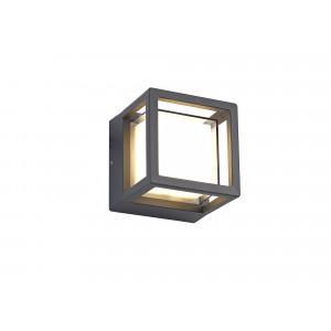 Arc LED Hele Square 6W LED...