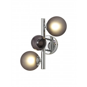 Arc LED Slapton Wall Lamp...