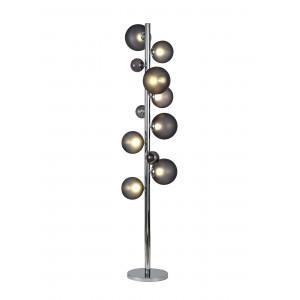 Arc LED Slapton Floor Lamp...