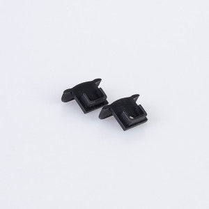 Pair of End Caps for Arc...