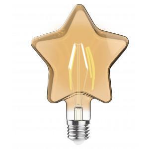 Arc LED Star E27 4W 2100K...