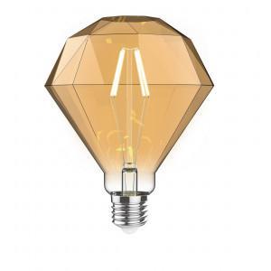Arc LED Diamond E27 4W...