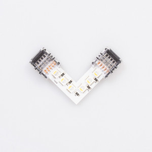 Arc LED 'L' Connector with...
