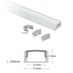 Arc LED 2m Flat 17mm x 9mm...