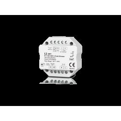 Arc LED 0-10V, Push Dimmer,...