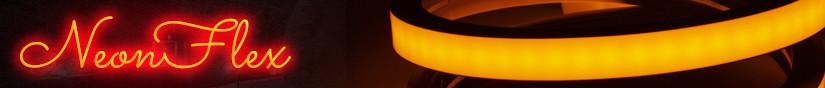 LED Neon Flex Lighting, Flexible Light Strips | ArcLED UK