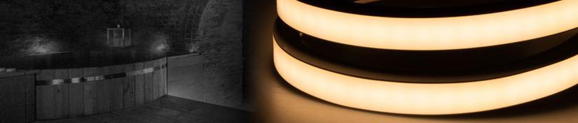 Top Bend Neon Flex LED Lights, Flexible Lighting Strips | ArcLED