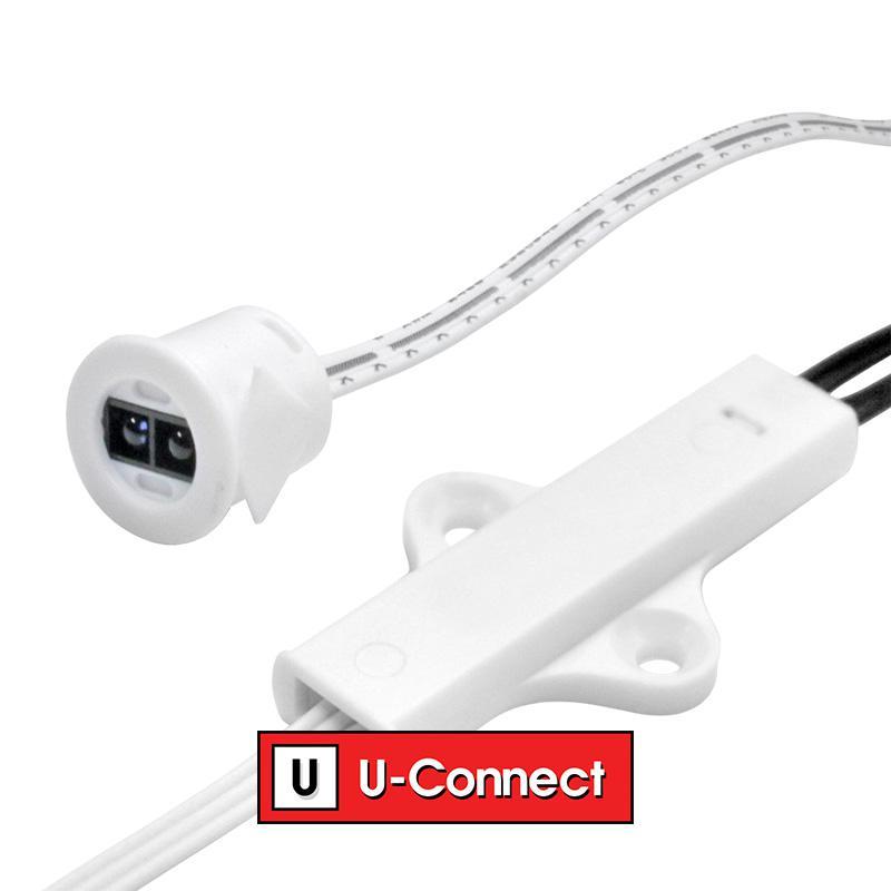 U-Connect Recessed Sensor