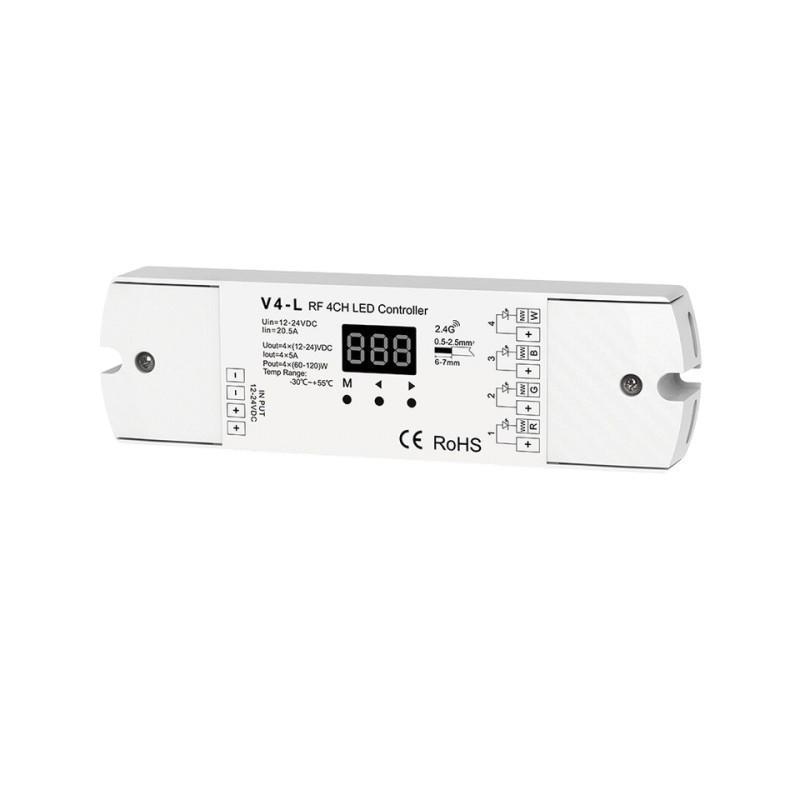 Arc LED V4-L Receiver